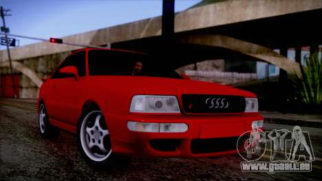 Audi RS2 Coupe für GTA San Andreas