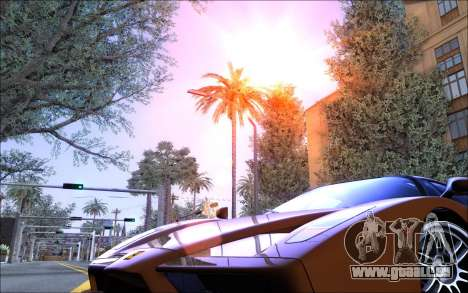 Whim NY ENB pour GTA San Andreas