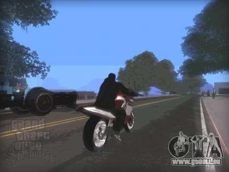 Neu laden Bildschirme für GTA San Andreas neunten Screenshot