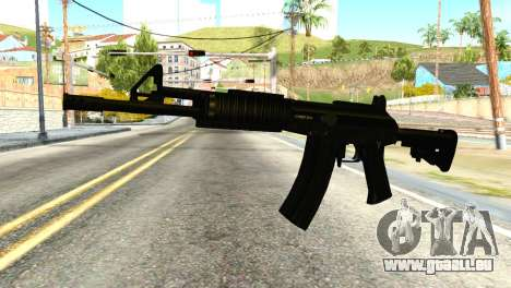 Fort 227 pour GTA San Andreas