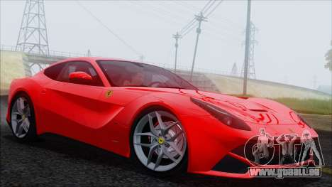 SA_nVidia: Screenshots Edition für GTA San Andreas