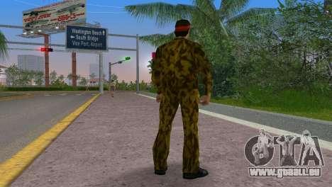Camo Skin 19 für GTA Vice City dritte Screenshot