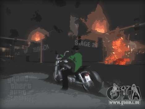 Neu laden Bildschirme für GTA San Andreas zwölften Screenshot