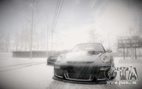 Winter-2.0 ENBSeries für GTA San Andreas