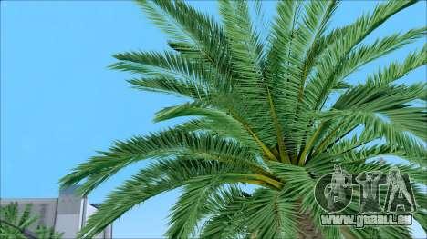 ClickClacks ENB V1 pour GTA San Andreas dixième écran
