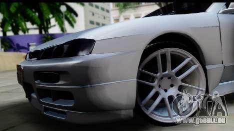 Elegy S14 für GTA San Andreas rechten Ansicht