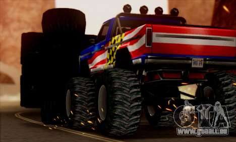 GTA 5 Effects für GTA San Andreas siebten Screenshot