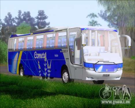 Busscar Vissta Buss LO Cometa pour GTA San Andreas