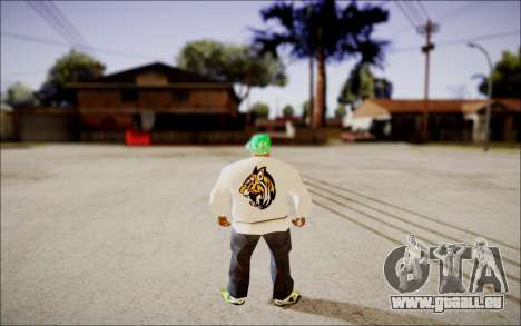 Ghetto Skin Pack für GTA San Andreas siebten Screenshot