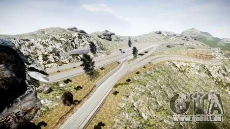Karte der französischen Riviera v1.2 für GTA 4 zwölften Screenshot