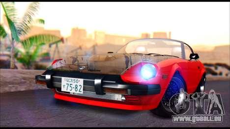 Nissan S130 pour GTA San Andreas
