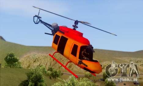 Bandit Maverick pour GTA San Andreas