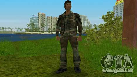 Original VC Camo Skin für GTA Vice City