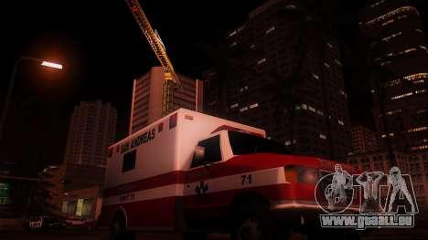 ENB Autumn pour GTA San Andreas