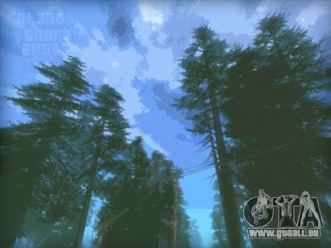 Neu laden Bildschirme für GTA San Andreas siebten Screenshot