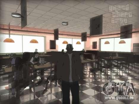 Neu laden Bildschirme für GTA San Andreas elften Screenshot