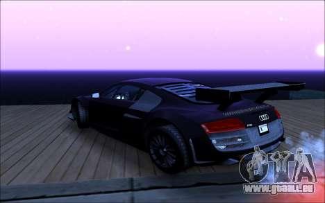 Whim NY ENB für GTA San Andreas dritten Screenshot