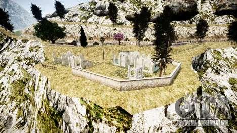 Karte der französischen Riviera v1.2 für GTA 4 achten Screenshot