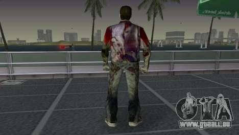 La charogne GTA Vice City pour la troisième écran