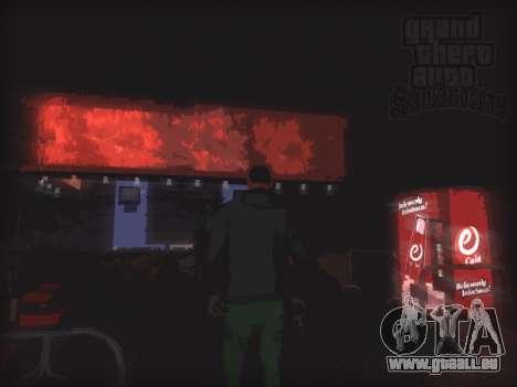 Neu laden Bildschirme für GTA San Andreas her Screenshot