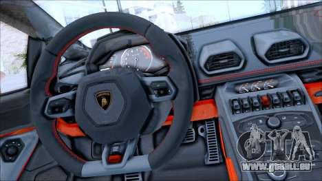 ClickClacks ENB V1 pour GTA San Andreas quatrième écran