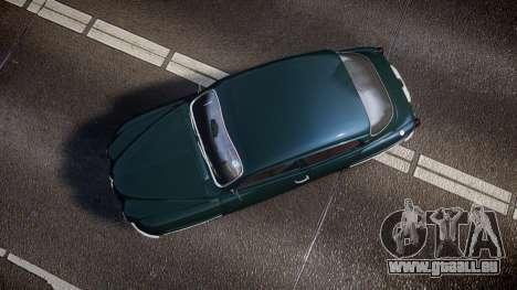 Saab 96 [Final] für GTA 4 rechte Ansicht
