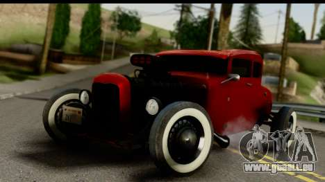 Smith 34 Hot Rod für GTA San Andreas