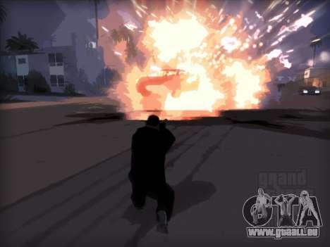 Neu laden Bildschirme für GTA San Andreas fünften Screenshot