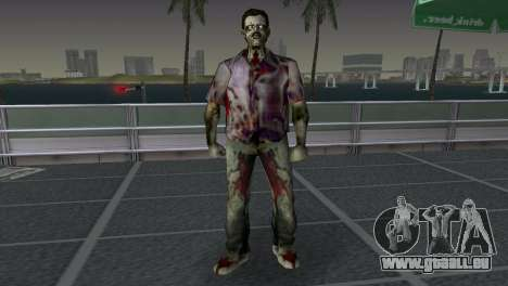 La charogne GTA Vice City pour la deuxième capture d'écran