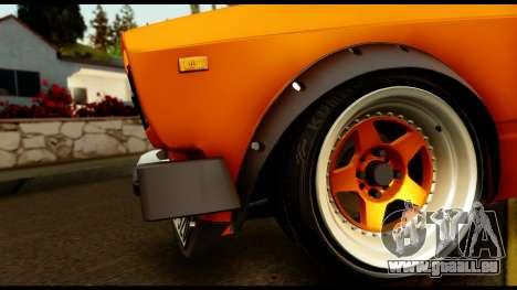 VAZ 2105 JDM für GTA San Andreas Seitenansicht