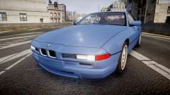 BMW E31 850CSi 1995 [EPM]