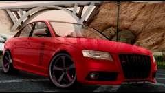 Audi S4 2010 Blacktop