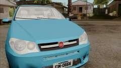 Fiat Siena 2008