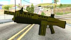 Assault Shotgun from GTA 5 pour GTA San Andreas