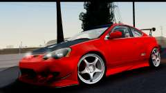Honda Integra Type R Time Attack HQLM