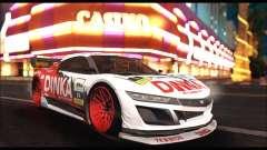 Dinka Jester Racear (GTA V)