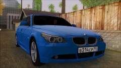 BMW 520i E60
