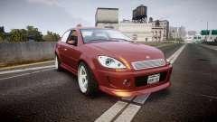 Declasse Premier Sport R pour GTA 4