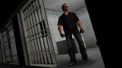 Tommy In Black für GTA Vice City