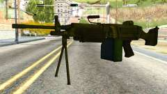 M16 from Global Ops: Commando Libya