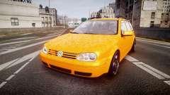 Volkswagen Golf Mk4 Variant