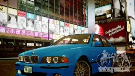 BMW M5 E39 für GTA 4