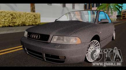 Audi A4 für GTA San Andreas