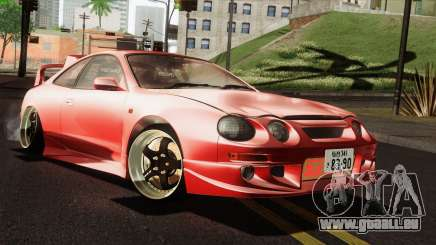 Toyota Celica GT-Four pour GTA San Andreas