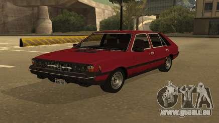 FSO Polonez 1500 pour GTA San Andreas