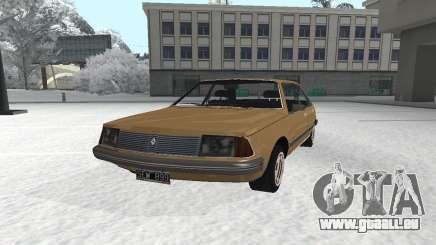 Renault 18 pour GTA San Andreas