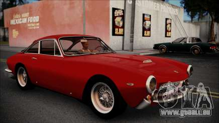 Ferrari 250 GT Berlinetta Lusso 1963 [ImVehFt] pour GTA San Andreas