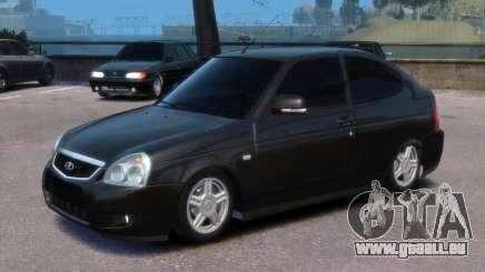 Lada 2172 pour GTA 4