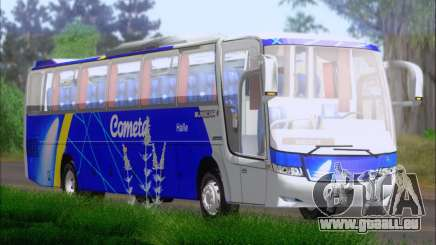 Busscar Vissta Buss LO Cometa für GTA San Andreas