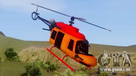 Bandit Maverick für GTA San Andreas